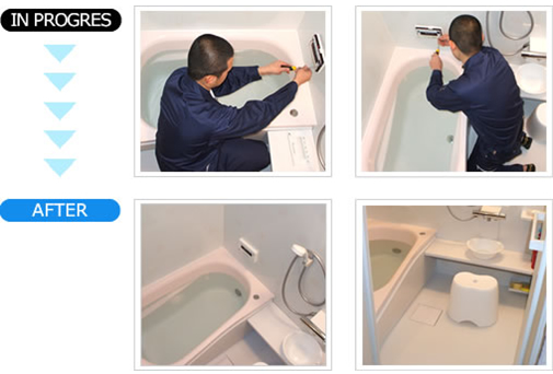 風呂 お風呂のリフォーム 相場 : お風呂リフォームの相場価格 ...